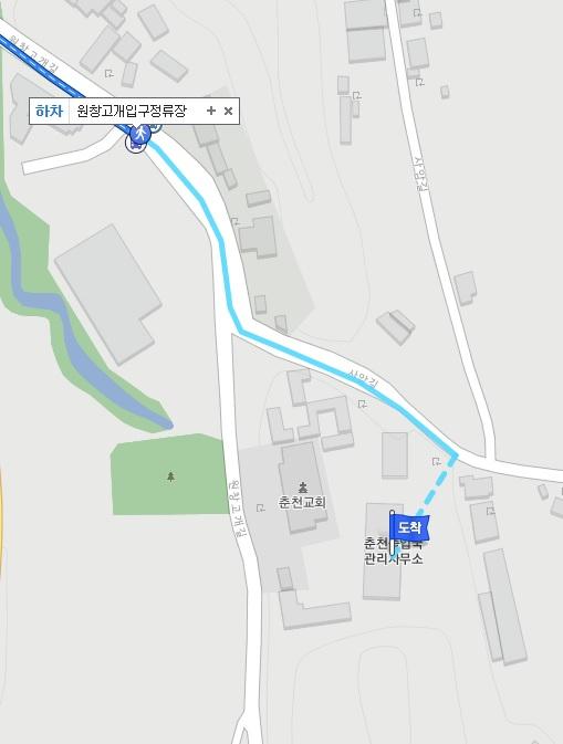 Канвондо 춘천출입국관리사무소