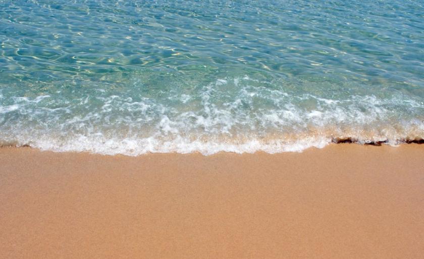 Пляж Чумунчин 주문진해수욕장