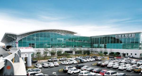 Аэропорт Кимхе (Пусан)