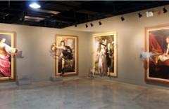 Музей обмана зрения в Сеуле 서울트릭아이미술관