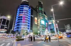 Торговый комплекс Тондемун 동대문