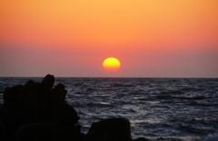 Пляж Ырванни 을왕리해수욕장