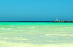 Пляж Хёпче (о. Чечжу) 협재해수욕장