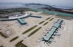 Аэропорт Инчон - для комфорта предусмотрено всё