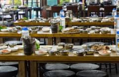 Рестораны, кафе и уличная еда